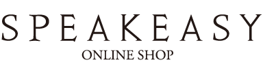 SPEAKEASY ONLINE SHOP